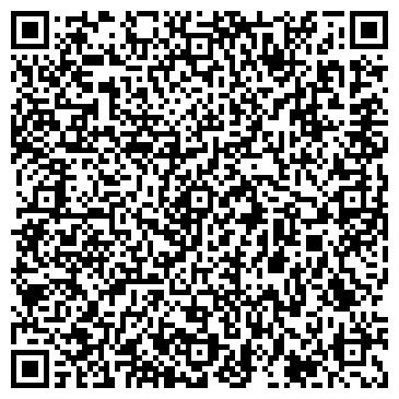 QR-код с контактной информацией организации Мир полов, СПД