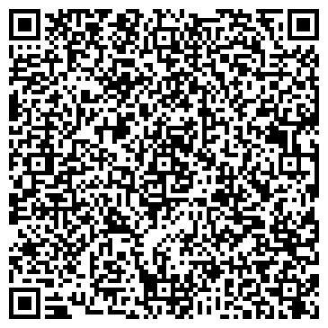 QR-код с контактной информацией организации Нева, ООО