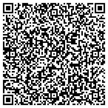 QR-код с контактной информацией организации Паркет студия, ЧП