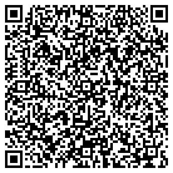 QR-код с контактной информацией организации Галерея Экспо, ООО