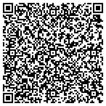 QR-код с контактной информацией организации Паркет-Крона, ЧП