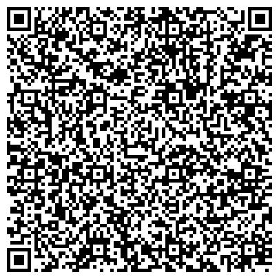 QR-код с контактной информацией организации Паркет магазин Савьолов, ЧП
