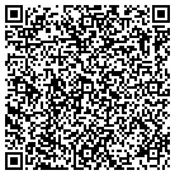 QR-код с контактной информацией организации МП Флоринвест, ЧП