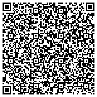 QR-код с контактной информацией организации Интернет-магазин Паркет Центр