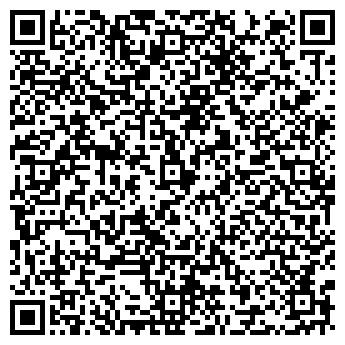 QR-код с контактной информацией организации Камп, ЧП