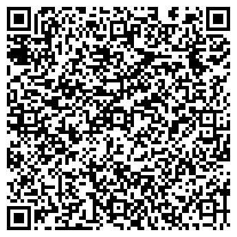 QR-код с контактной информацией организации Лиско Украина, АО