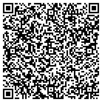 QR-код с контактной информацией организации Венанд, ООО