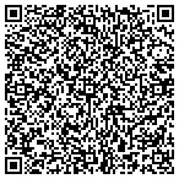 QR-код с контактной информацией организации Мир Экзотики, ЧП