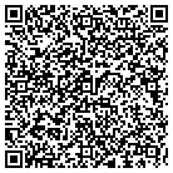 QR-код с контактной информацией организации Киев Паркет, ООО