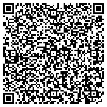 QR-код с контактной информацией организации Пирятиндрев, ООО