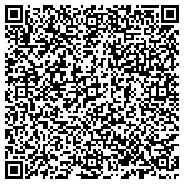 QR-код с контактной информацией организации Паркетюа, ООО (Рarketua)