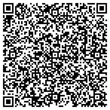 QR-код с контактной информацией организации Интернет-магазин PARKETONLINE