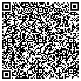QR-код с контактной информацией организации Паркетная доска, ЧП
