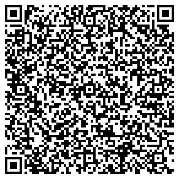 QR-код с контактной информацией организации ARTES, ООО Салон-магазин