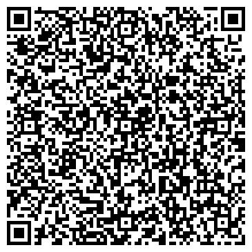 QR-код с контактной информацией организации Меркаба, компания