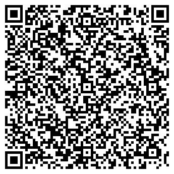QR-код с контактной информацией организации Декор-Паркет, ЧП