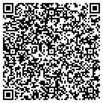 QR-код с контактной информацией организации Езус, ЧП