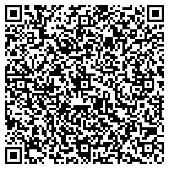 QR-код с контактной информацией организации Все для пола, ЧП