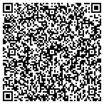 QR-код с контактной информацией организации Тимчишен, СПД
