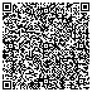 QR-код с контактной информацией организации Де люксе флор, ЧП (De luxe floor)