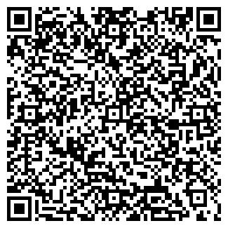 QR-код с контактной информацией организации Гранд Паркет, ЧП