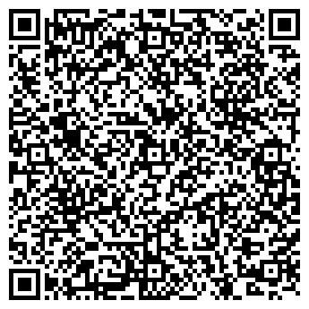 QR-код с контактной информацией организации Паркет Элитный, Компания