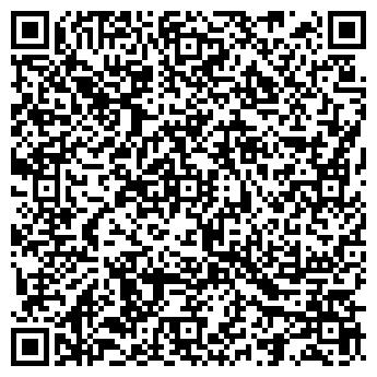 QR-код с контактной информацией организации ІНТЕР ПОЛ, ООО