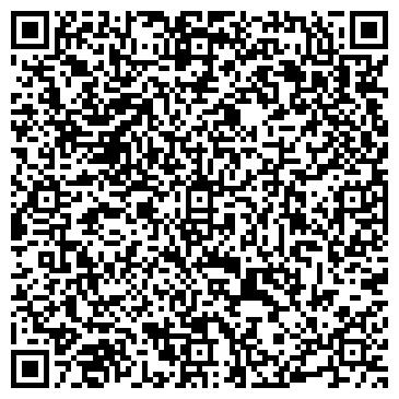 QR-код с контактной информацией организации Хата Ламинату, ЧП