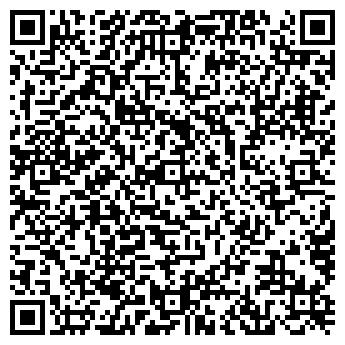 QR-код с контактной информацией организации Макс строй, ООО
