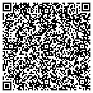 QR-код с контактной информацией организации MэтрПола, ООО