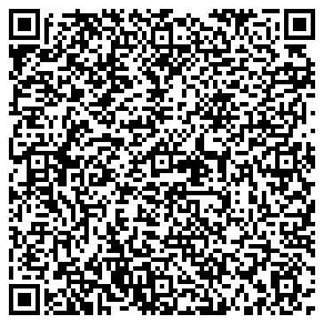 QR-код с контактной информацией организации Myfloor (Майфлур), ООО