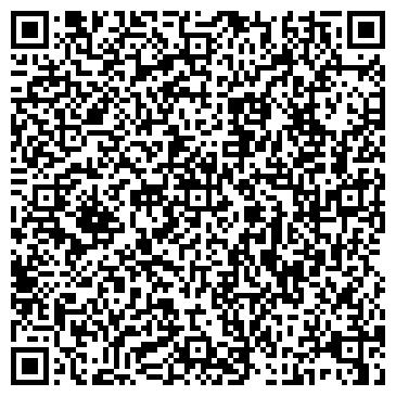 QR-код с контактной информацией организации Бас, СПД