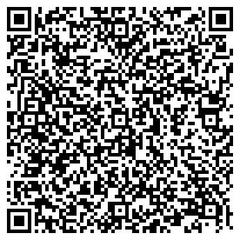 QR-код с контактной информацией организации Авеню декор, ООО