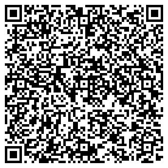 QR-код с контактной информацией организации Мегапол, СПД