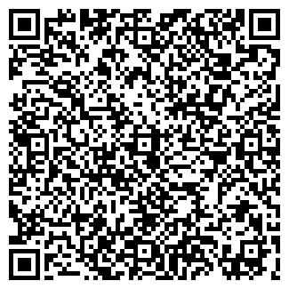 QR-код с контактной информацией организации Шелла, ЧП