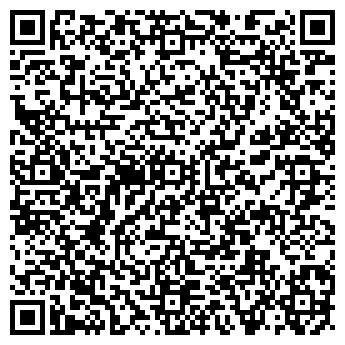 QR-код с контактной информацией организации Салон Интерьера, ООО