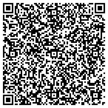 QR-код с контактной информацией организации Паркет Центр Холл, ООО