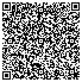 QR-код с контактной информацией организации Комфорт строй, ЧП