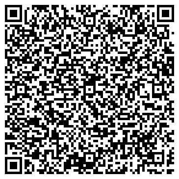 QR-код с контактной информацией организации Напольные покрытия, ООО