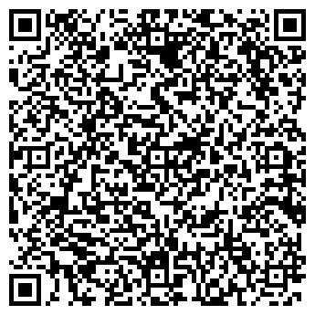 QR-код с контактной информацией организации Укладка ламината, ЧП