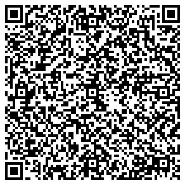 QR-код с контактной информацией организации EcoParquet (ЭкоПаркет), ООО