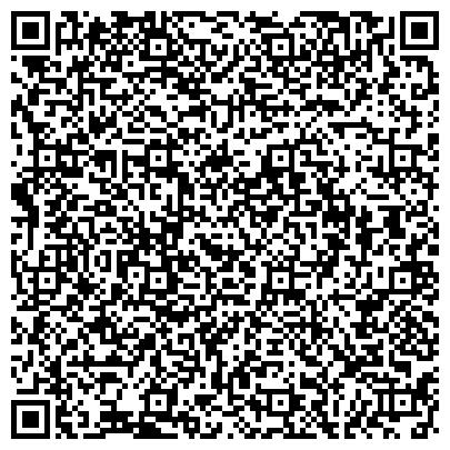 QR-код с контактной информацией организации Стилистика, СПД (Салон отделочных материалов)