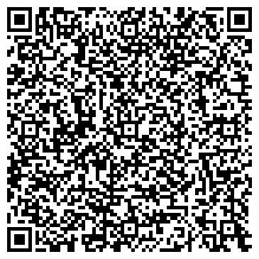 QR-код с контактной информацией организации Хата Ламината, ЧП