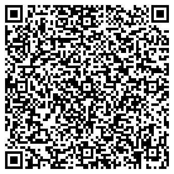 QR-код с контактной информацией организации Чегет, ООО