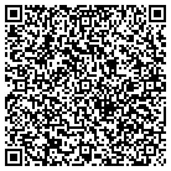 QR-код с контактной информацией организации Декор-маркет, ООО