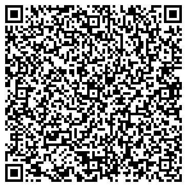 QR-код с контактной информацией организации Ковровый рай, КП