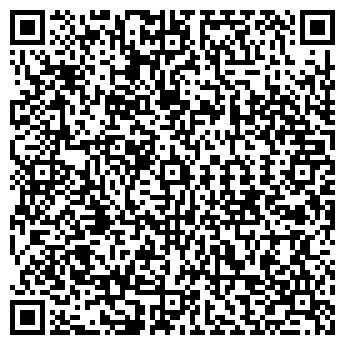 QR-код с контактной информацией организации Техно-Грант, ЧП