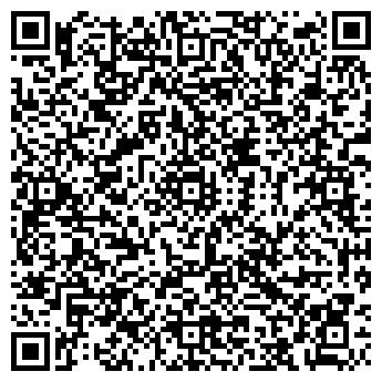 QR-код с контактной информацией организации Поланис, ЧП