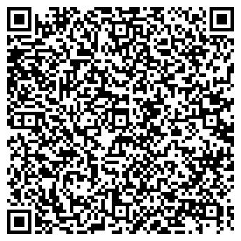QR-код с контактной информацией организации Паркет-Хаус, ООО