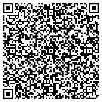 QR-код с контактной информацией организации Паркетлюкс, ЧП